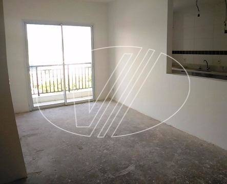 apartamento à venda em parque residencial maison blanche - ap000633
