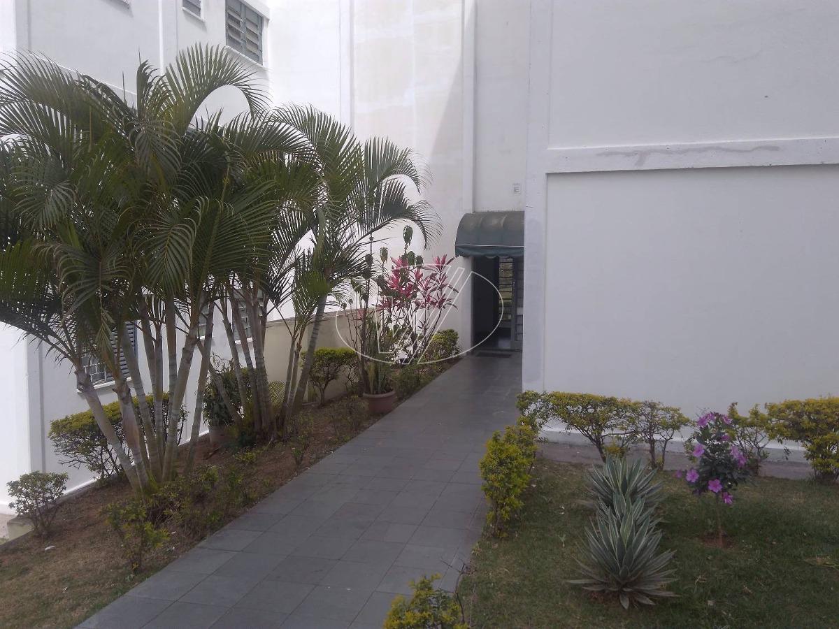 apartamento à venda em parque residencial vila união - ap230069