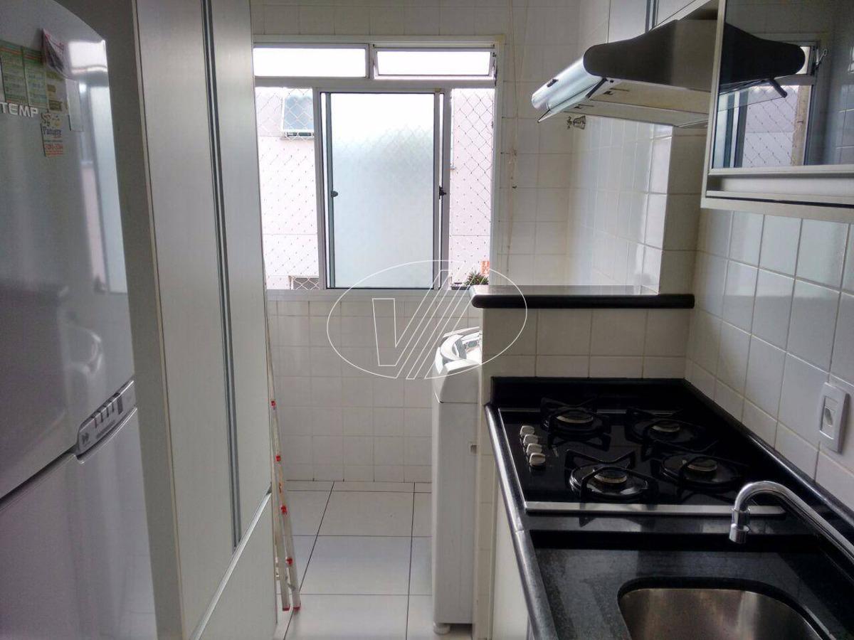 apartamento à venda em parque são jorge - ap225497