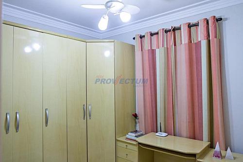 apartamento à venda em parque são jorge - ap226444
