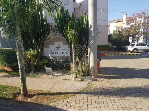 apartamento à venda em parque villa flores - ap228941