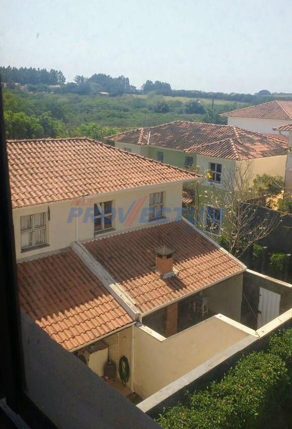 apartamento à venda em parque villa flores - ap279800