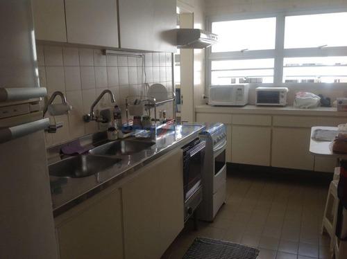 apartamento à venda em pitangueiras - ap249343