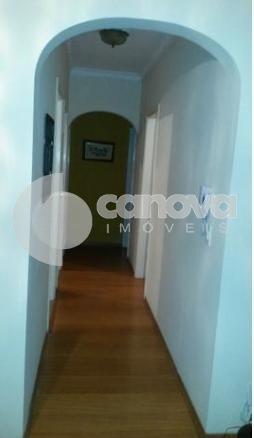 apartamento à venda em ponte preta - ap002469