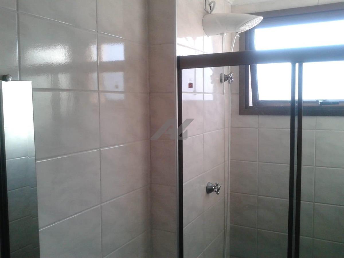 apartamento à venda em ponte preta - ap004147