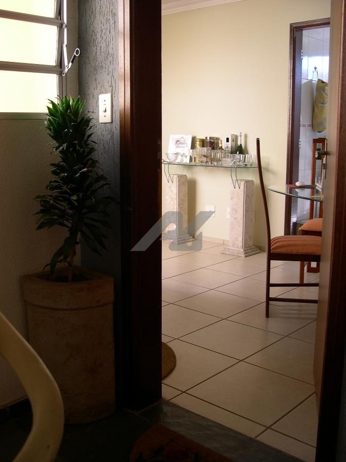 apartamento à venda em ponte preta - ap004492