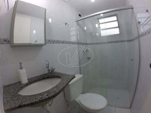 apartamento à venda em ponte preta - ap228976