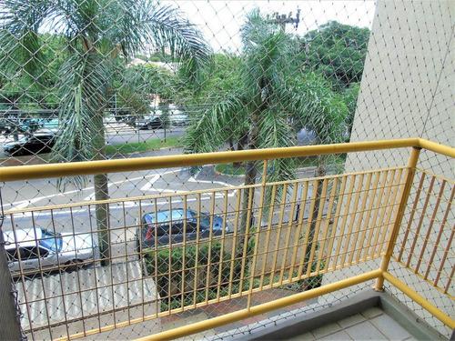 apartamento à venda em ponte preta - ap236037