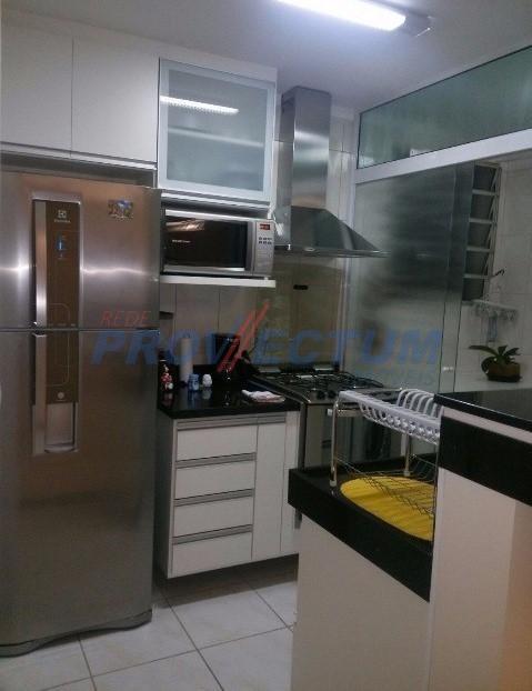 apartamento à venda em ponte preta - ap239574