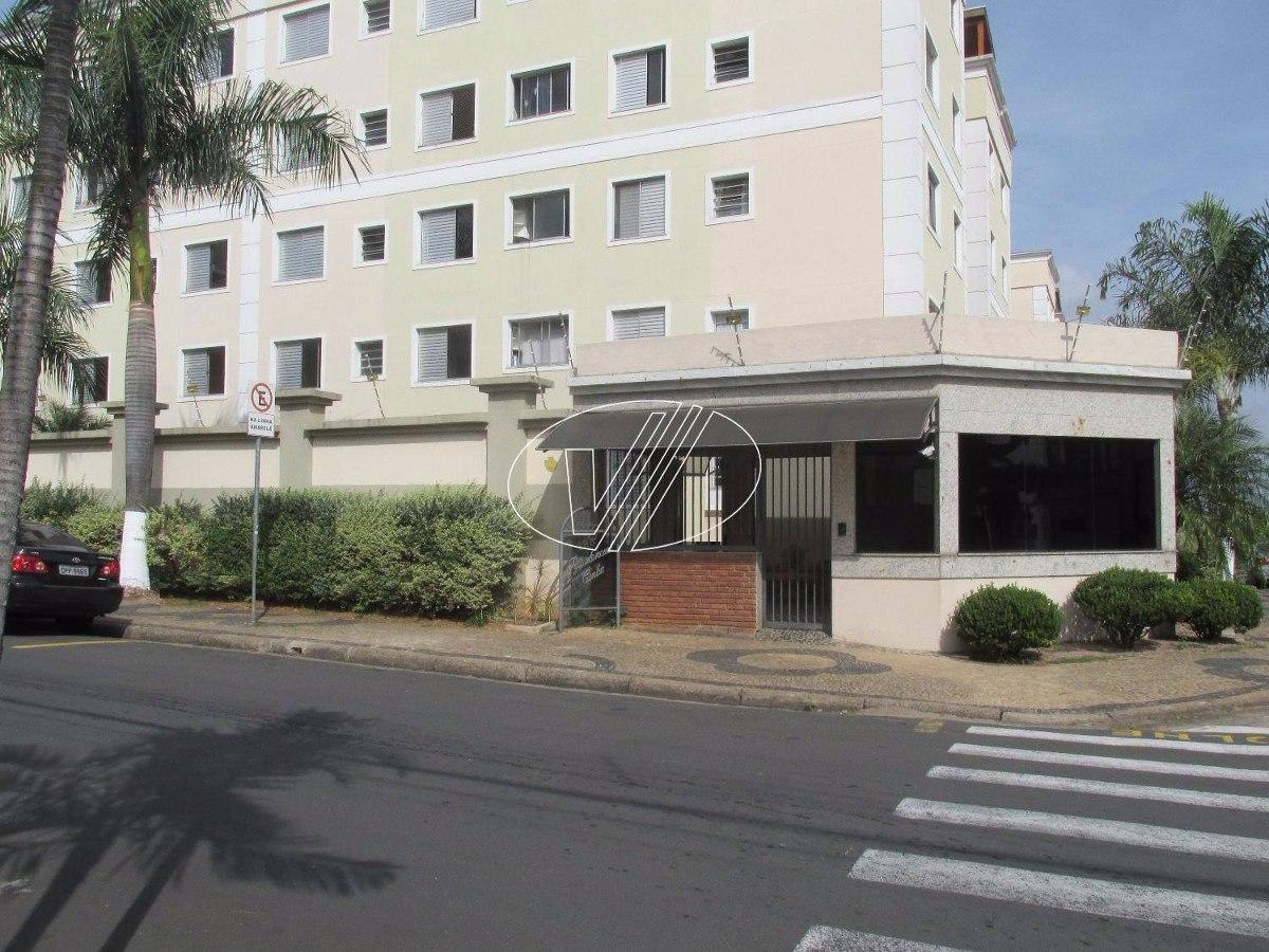 apartamento à venda em ponte preta - ap243293
