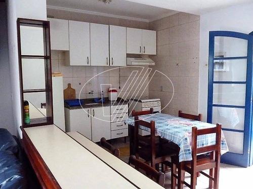 apartamento à venda em praia do lázaro - ap081118