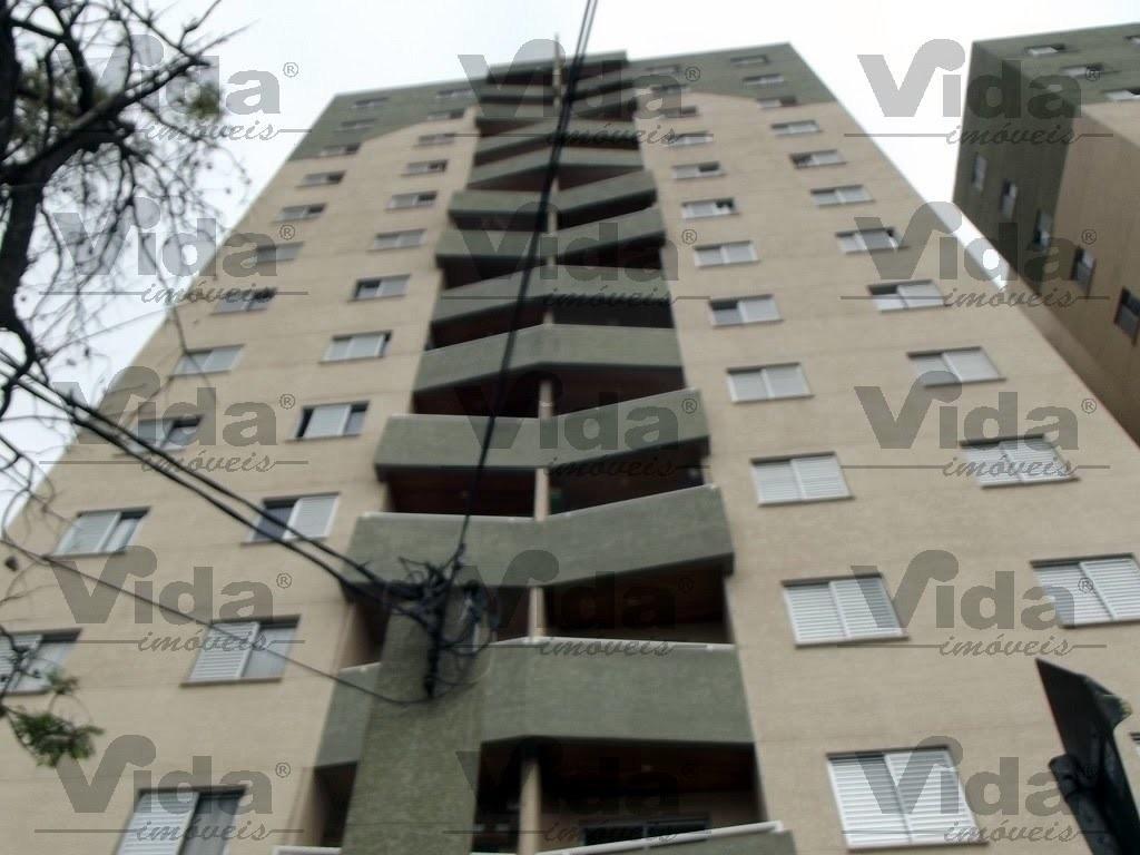 apartamento à venda em quitaúna  -  osasco - 31276