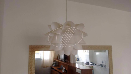 apartamento à venda em residencial anauá - ap226973