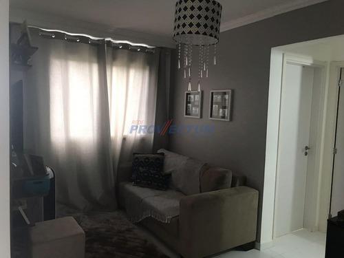 apartamento à venda em residencial anauá - ap244005