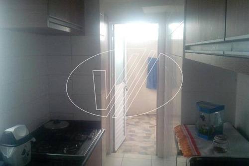 apartamento à venda em residencial cosmos - ap225258