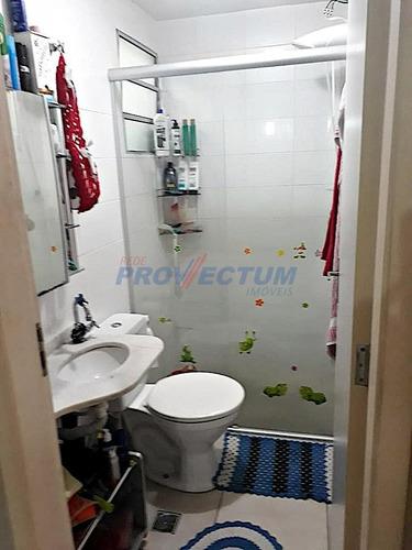 apartamento à venda em residencial cosmos - ap248654