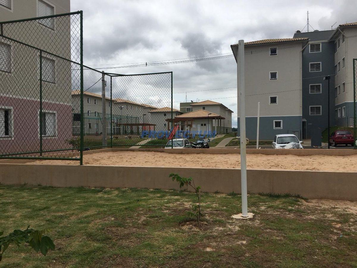 apartamento à venda em residencial guairá - ap235940