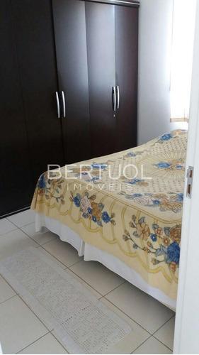 apartamento à venda em residencial nova era - ap005819