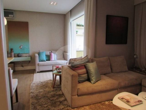apartamento à venda em residencial parque da fazenda - ap212862