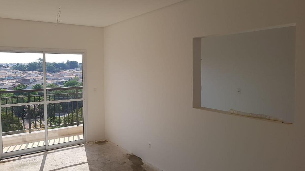 apartamento à venda em ribeirão - ap248896