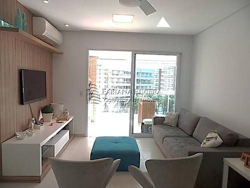 apartamento à venda em riviera, módulo 8