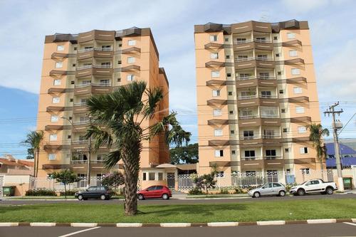 apartamento à venda em santa terezinha - ap003996