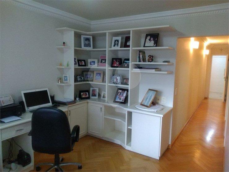 apartamento à venda em santana - 170-im460394
