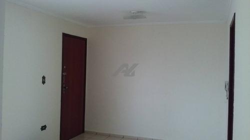 apartamento à venda em são bernardo - ap001688