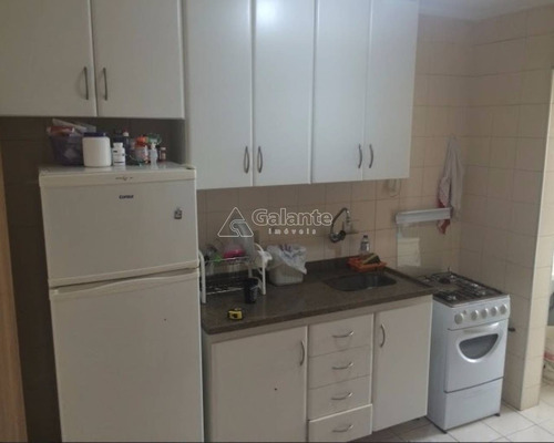 apartamento à venda em são bernardo - ap051238
