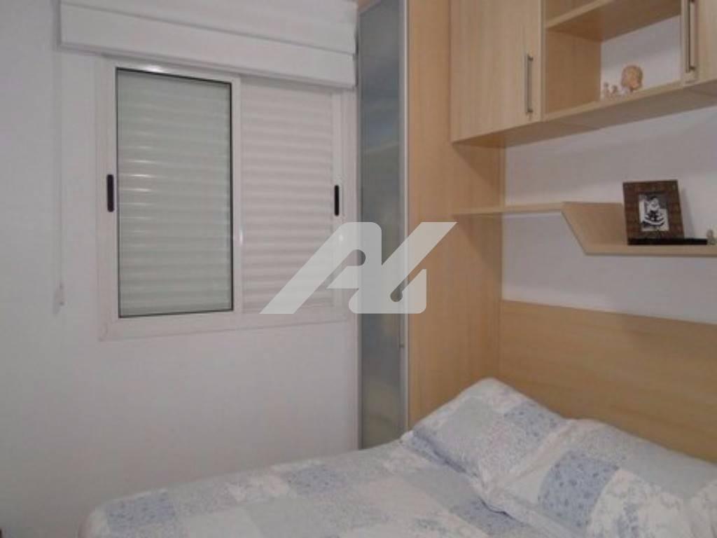 apartamento à venda em são bernardo - ap123536