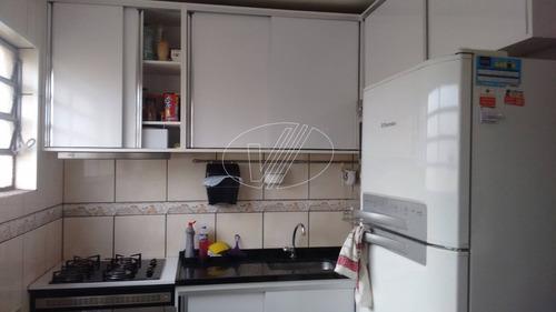 apartamento à venda em são bernardo - ap228481
