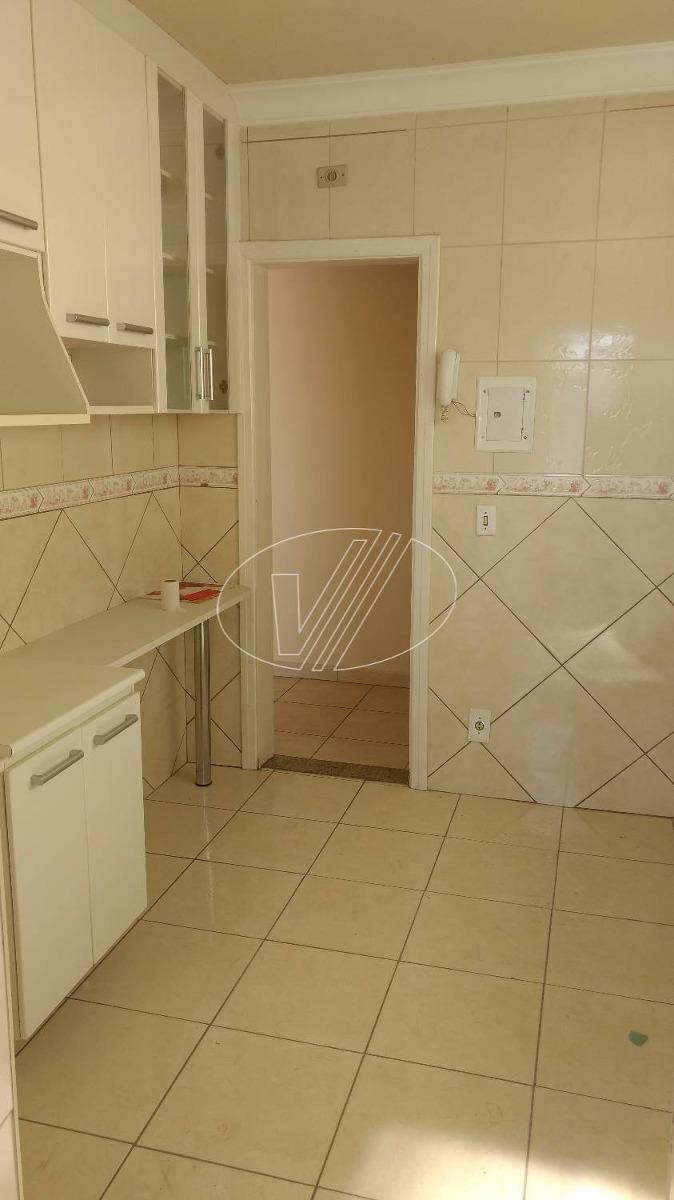 apartamento à venda em são bernardo - ap229196