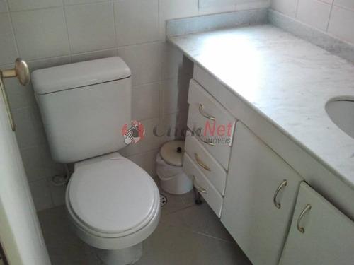 apartamento à  venda em são bernardo do campo , bairro planalto - 5353