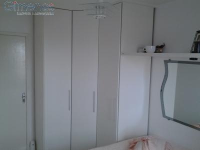 apartamento à venda em são joão clímaco - 6894