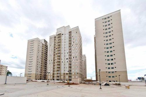 apartamento à venda em swift - ap001068