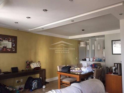 apartamento à venda em swift - ap001566