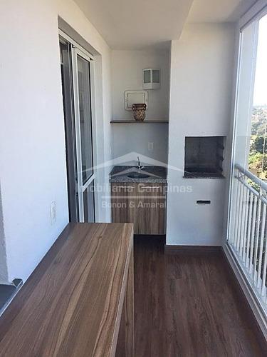 apartamento à venda em swift - ap004798