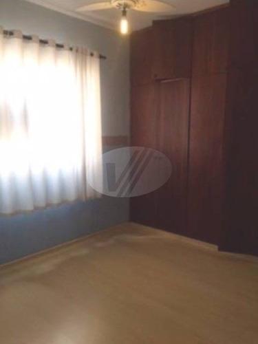 apartamento à venda em swift - ap205145