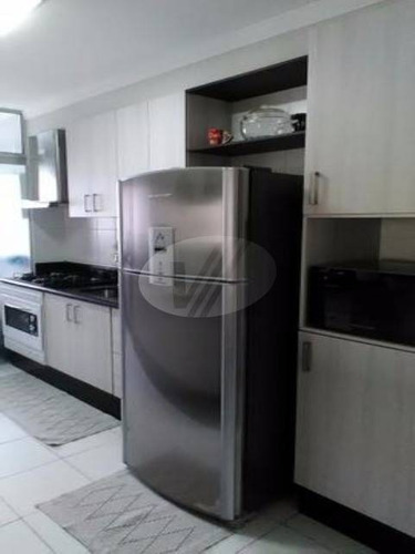 apartamento à venda em swift - ap207747