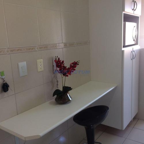 apartamento à venda em swift - ap237621