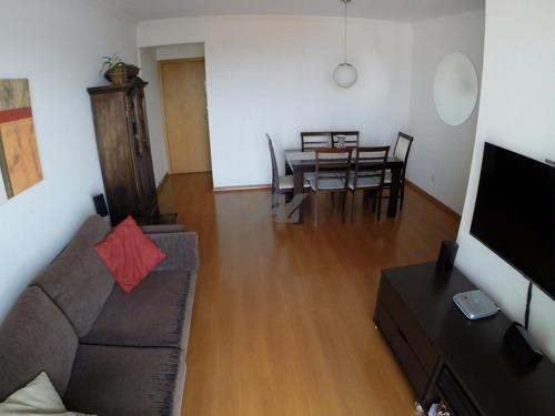 apartamento à venda em taquaral - ap004141