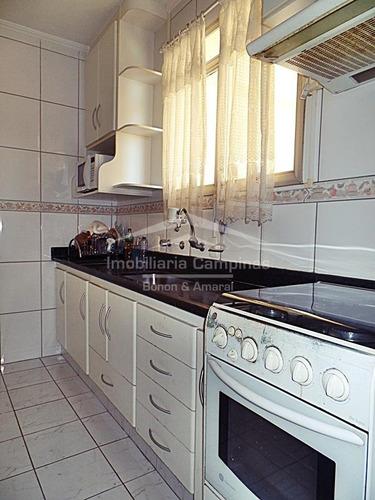 apartamento à venda em taquaral - ap004581