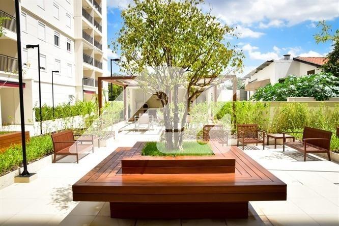apartamento à venda em taquaral - ap008264