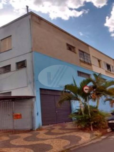 apartamento à venda em taquaral - ap206609