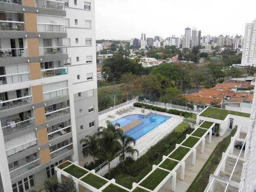 apartamento à venda em taquaral - ap212275