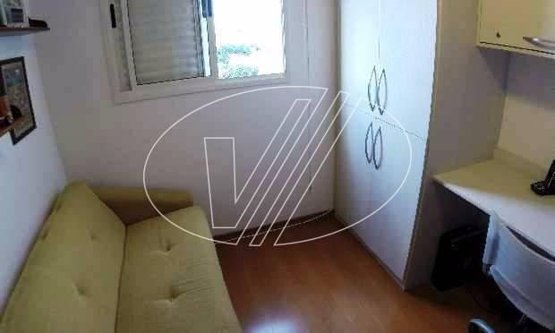 apartamento à venda em taquaral - ap228716