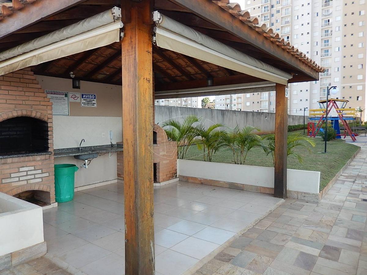 apartamento à venda em taquaral - ap231303