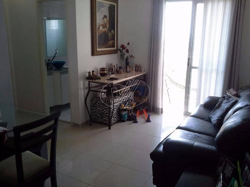 apartamento à venda em taquaral - ap232198