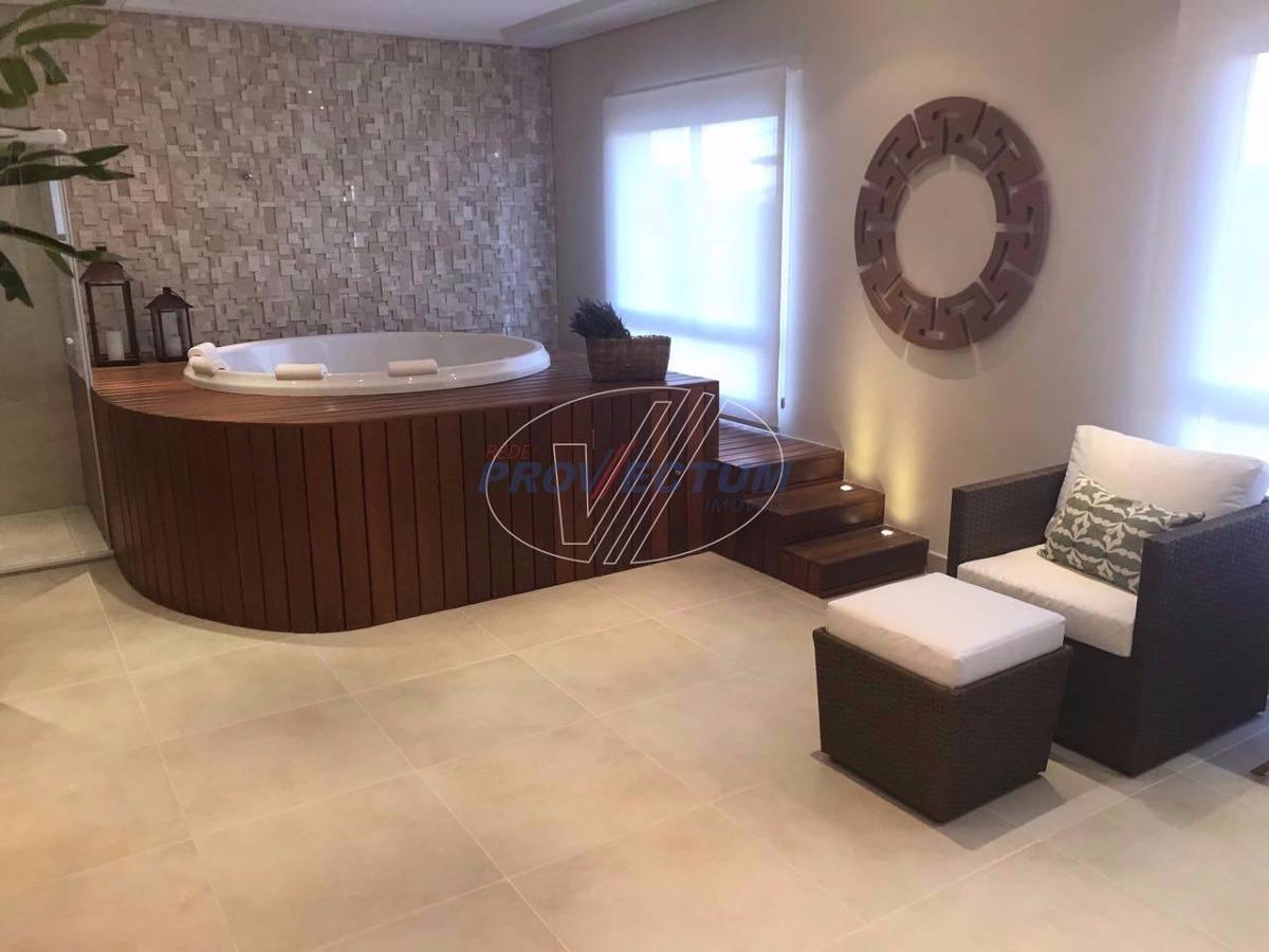 apartamento à venda em taquaral - ap233531