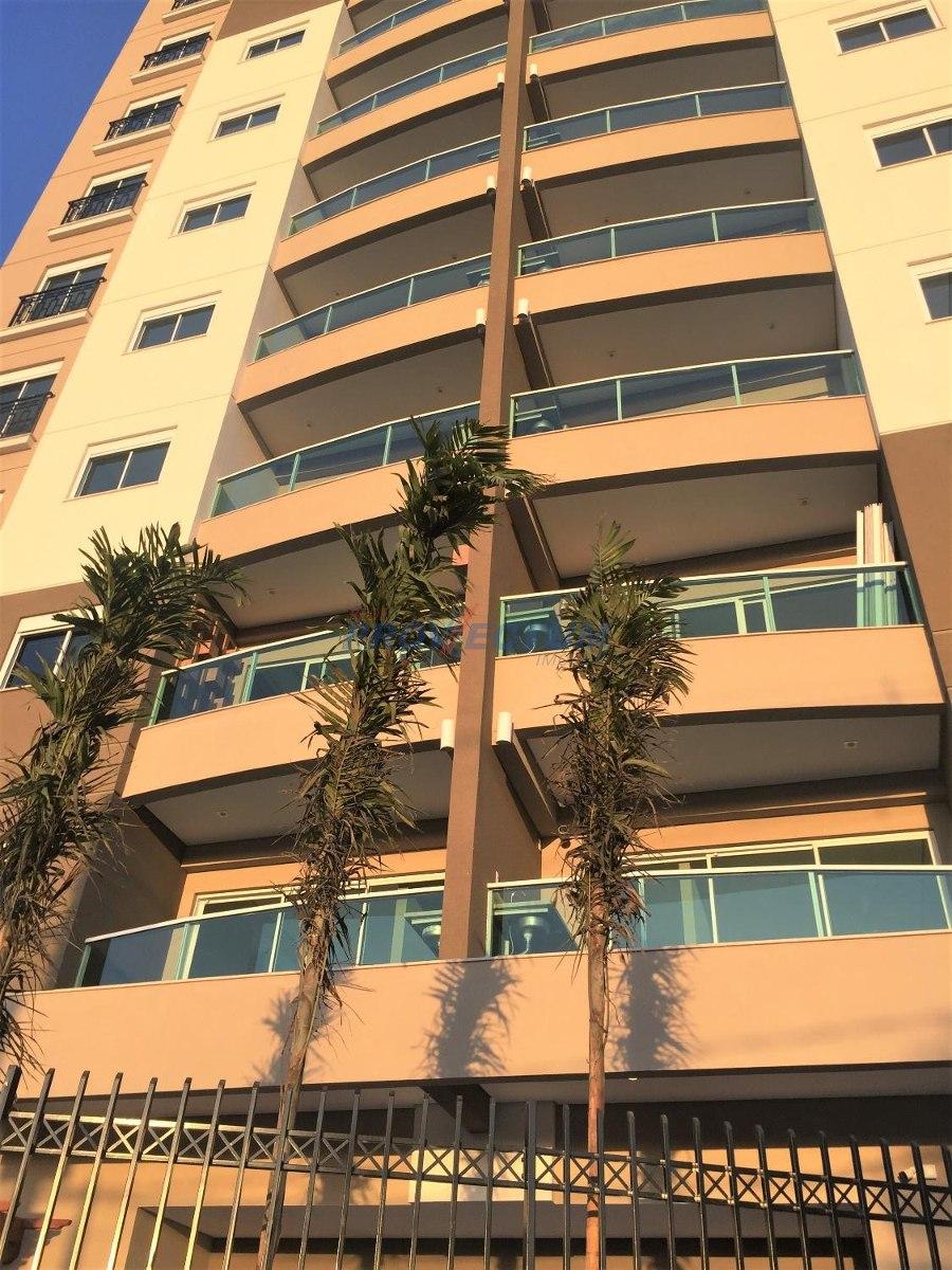 apartamento à venda em taquaral - ap238426